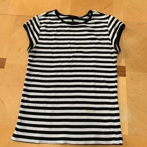 The Limited Striped T-shirt